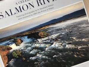 salmon rivers of the world