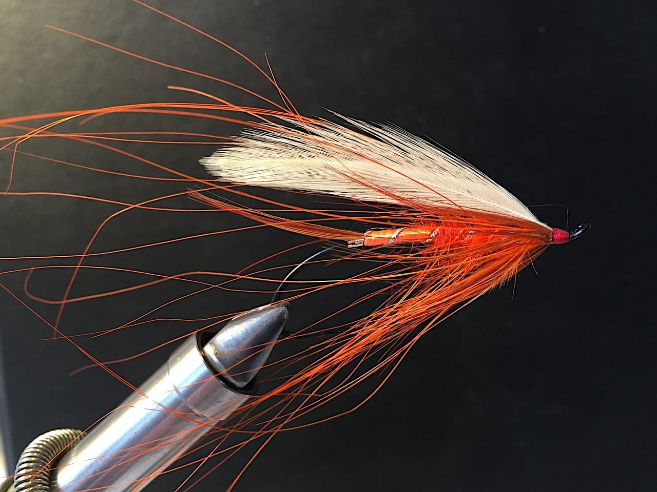 Polar Shrimp Spey Fly - Spey Flies