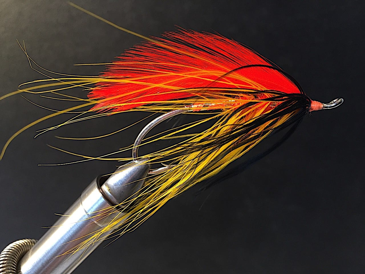 Sol Duc Spey Fly - Spey Flies