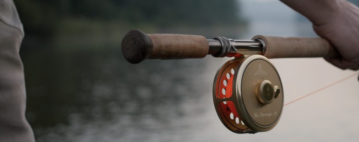 Fly Fishing Business Part II