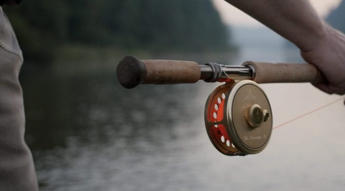What Fly Fishing has taught me about life and business – Part II