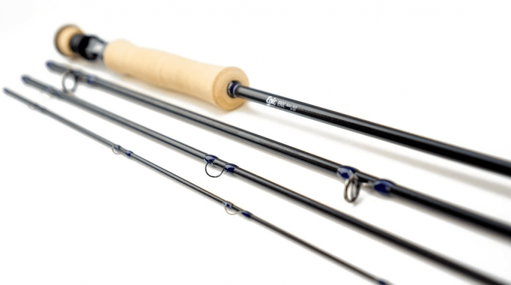 Epic Fly Rod #8 Carbon