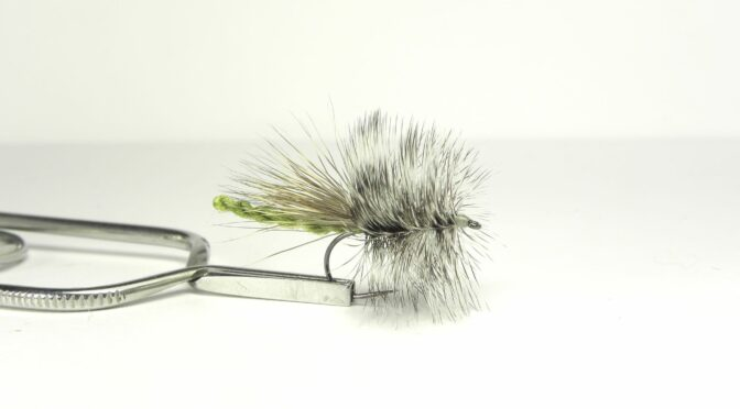 Flies to Cover your Fishing Season in Finland