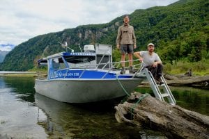 Fly Fishing New Zealand on a Budget V