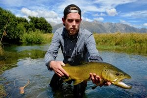 Fly Fishing New Zealand on a Budget VII