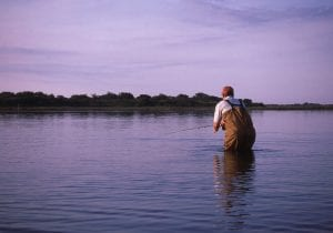 The Wading List Tom Keer Boston Fishing on a Fly IX