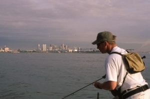 The Wading List Tom Keer Boston Fishing on a Fly VI