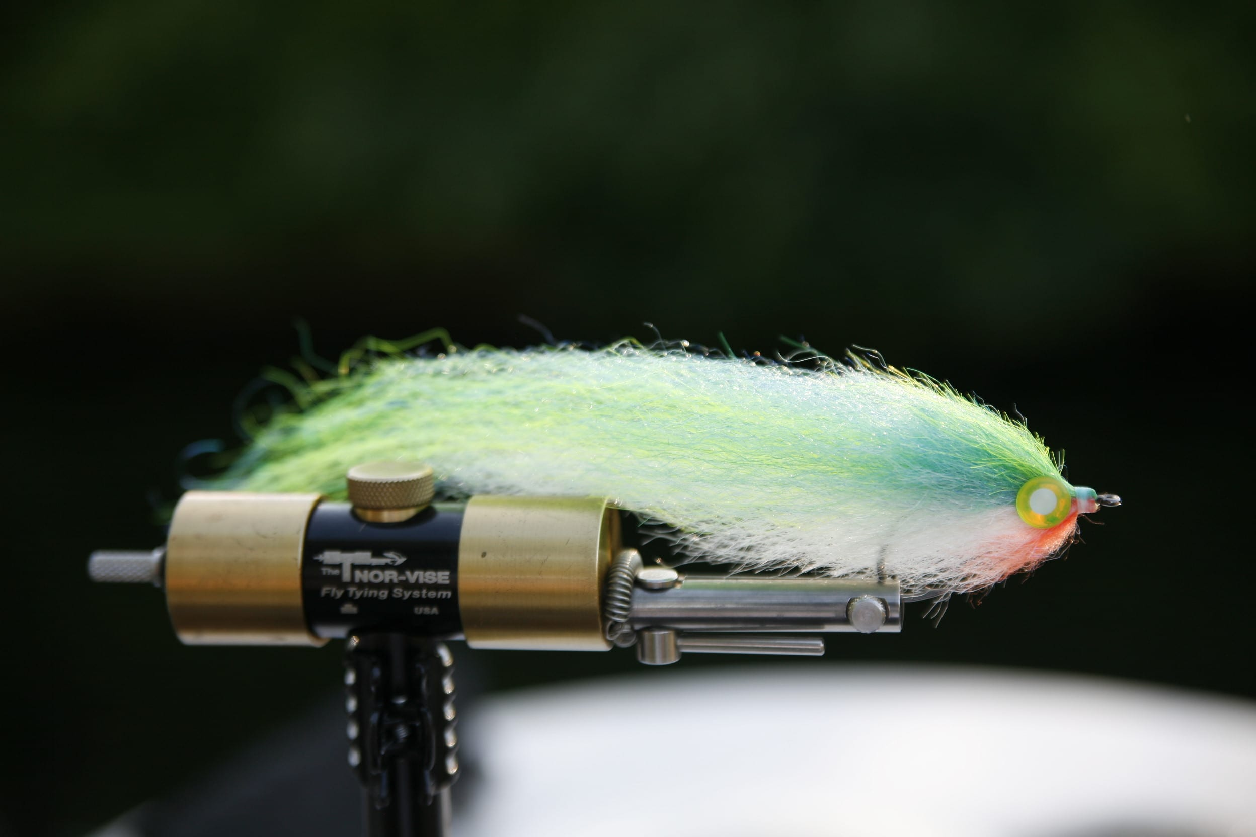 TWL RB Pike Fly IV