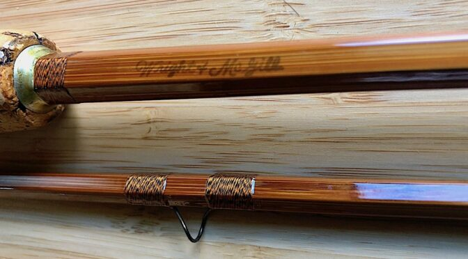Denver Bamboo Rods