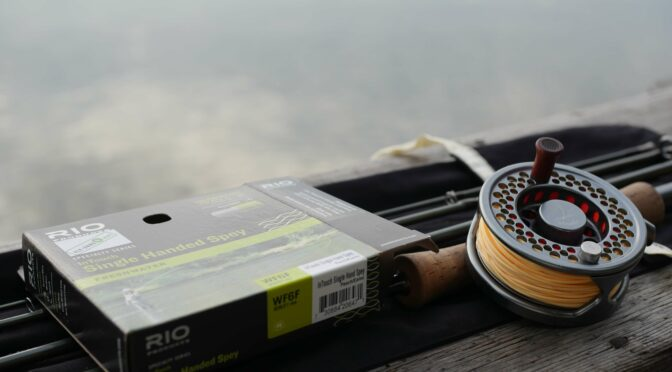 Review: Rio InTouch Single Handed Spey