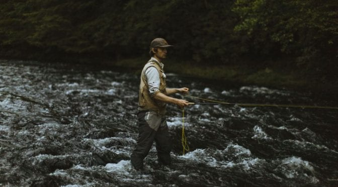 A Tradition Revived – Livingston Manor Fly Fishing Club