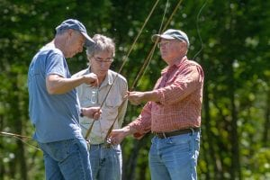 Bamboo Fly Rod enthusiasts