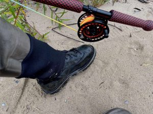 Patagonia Fly Fishing Boots