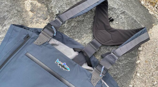 Patagonia Swiftcurrent Expedition Waders – Review