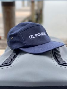 The Wading List Fly Fishing Hat