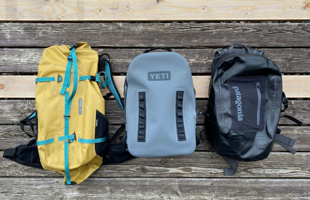 Fly Fishing Backpack Overview