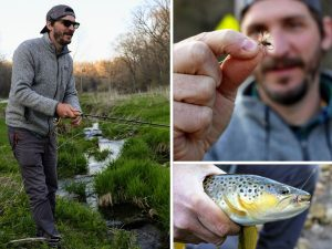 Fly Fishing the Driftless Area