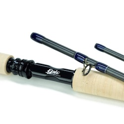 Epic Trout Spey Fly Rod