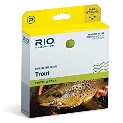 Rio Trout DT Fly Line