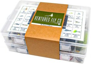 Ventures Fly Co Streamer Boxes