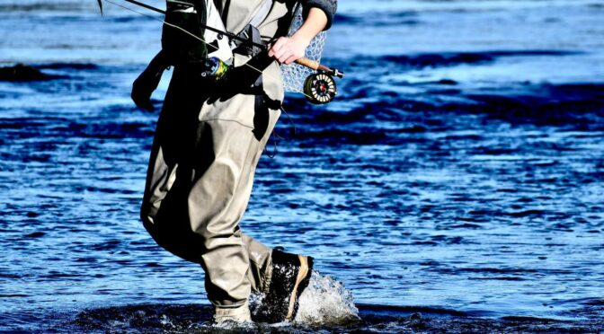 Best Waders for Fly Fishing – Ultimate Buyer's Guide