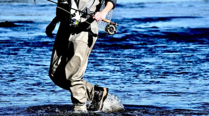 10 Best Fly Fishing Waders – Buyer's Guide