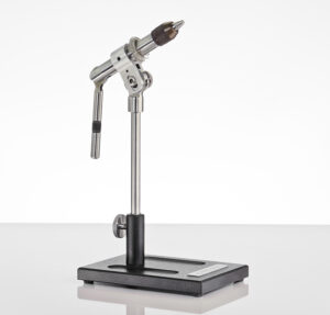 Dyna King Professional Fly Tying Vise