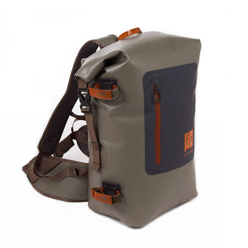 Fishpond Roll-Top Backpack