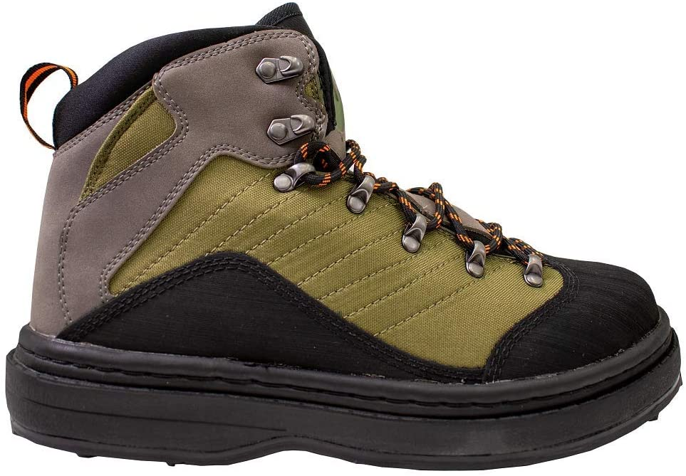 Wader Boots Review: Frogg Toggs Men's Anura Wading Shoe