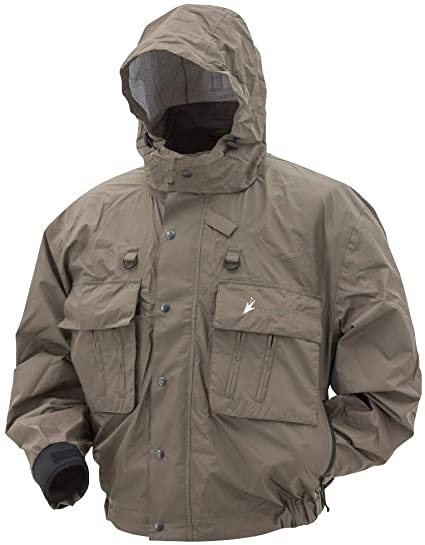 Frogg Toggs Java Hellbender: One of the best Fishing Jackets