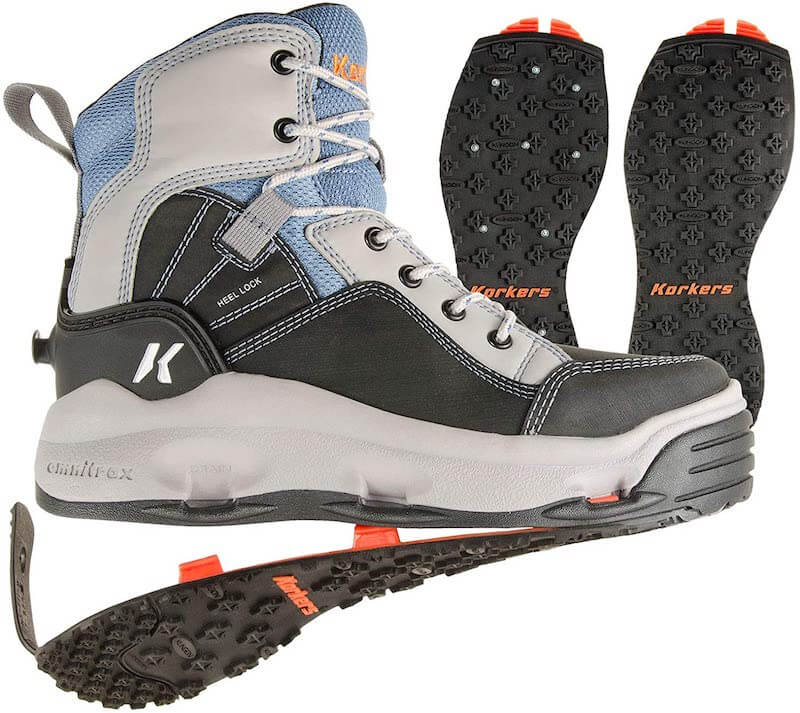Korkers Women's Wading Boots