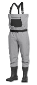 Orvis Bootfoot Wader
