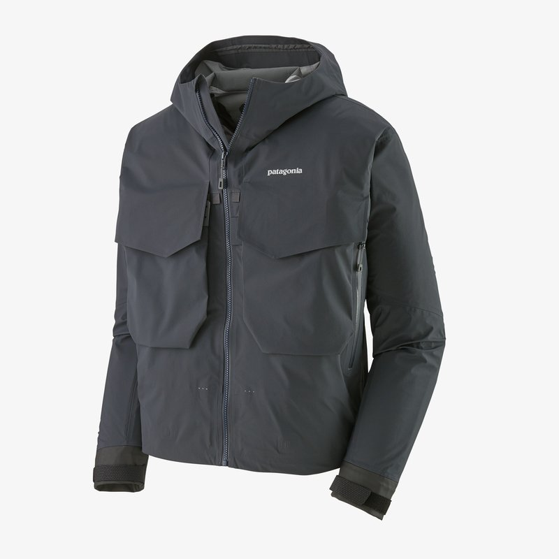 Patagonia SST Wading Jacket: One of the best wading jackets for fly fishing