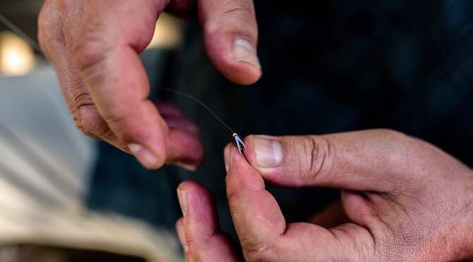 Fly Fishing Tippets: All you Need to Know