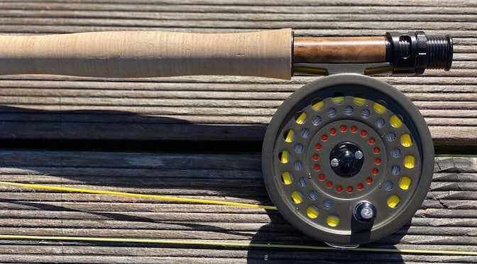 Guide to the Best Fly Reel for Trout