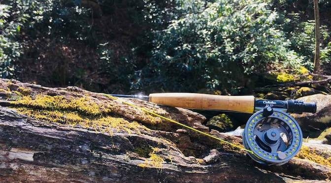 Guide to the Best Fly Rod under 200 ($) – Top 5