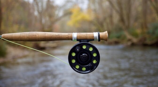 Best Fly Fishing Kits for Beginners – Top 5