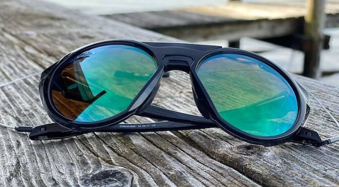 Oakley Clifden Review: Great for Fly Fishing