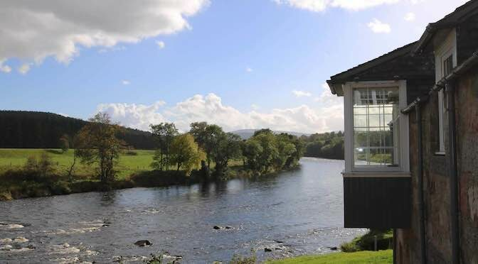 Conservation Spotlight: The River Dee