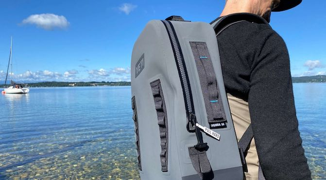 Best Waterproof Backpacks of 2021