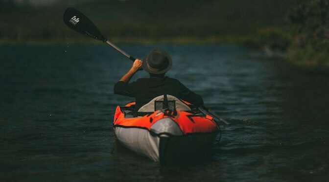 6 Best Inflatable Fishing Kayaks – 2021 Buyer's Guide