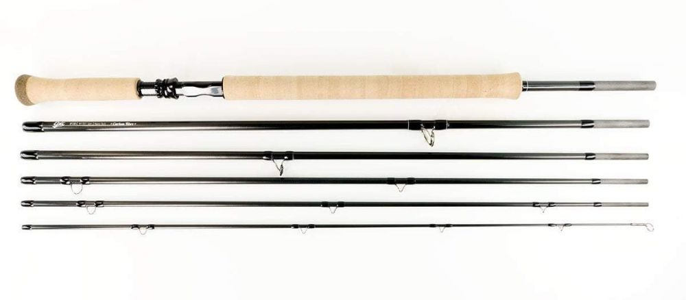 Epic DH13 Spey Fly Travel Fly Rod
